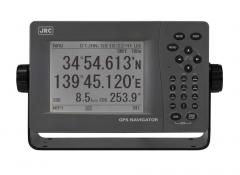 GPS/DGPS JLR-7500/JLR-7800
