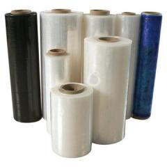 Folie termokurczliwe PVC