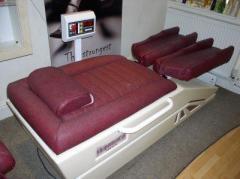 Łóżka rekondycyjno - rehabilitacyjne