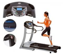 Bieżnia Horizon Fitness TI 52