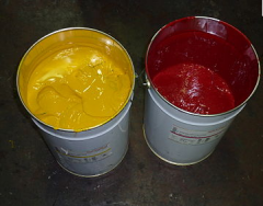 Szybkoschnące farby podkładowe i nawierzchniowe alkidowe