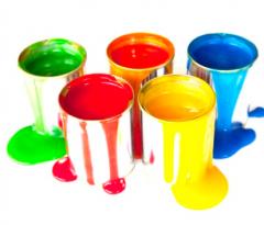 Farby epoksydowe