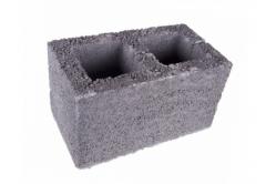 Materiały budowlane - cegły, pustaki, bloczki z
