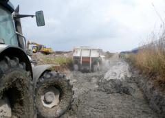 Ciągniki budowlane