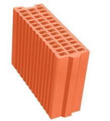 Element murowy ceramiczny