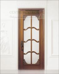 Ekskluzywne drzwi 025S-1