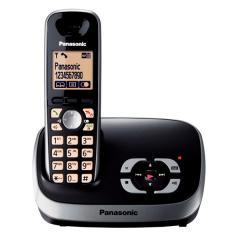 Telefon Panasonic bezprzewodowy KX-TG6521