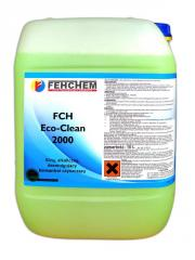 FCH-ECO CLEAN 2000
