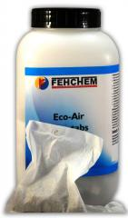 FCH – ECO 11  active Eco-Air in sachets