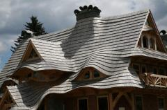 Natural roofs