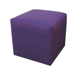 Chairs ottoman