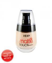 Podkład Matte Touch