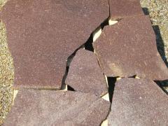 Porfir mozaika Gigant 2-4cm , 3-5 szt/m2