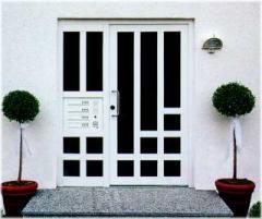 Drzwi PCV Aluplast