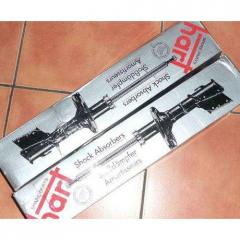 Amortyzator przedni olejowy MERCEDES L207D L208 L209D L210 (601); 308 310 L307D L309D (602)
