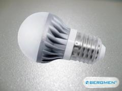 Żarówka LED 4W G45