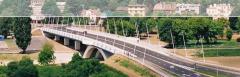 Obiekty mostowe