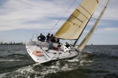 Jachty żaglowe regatowy CYD 3308
