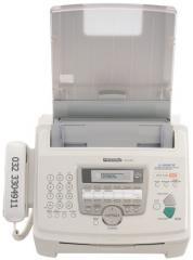 Kompaktowy telefaks laserowy KX-FL613PD