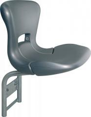 Krzesło plastikowe, składane Typu FCB-M