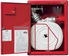 Hydrant wewnętrzny 52 H- 520.20 N kosz B biały