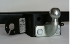 Towbars for cars