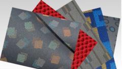 Automotive fabrics