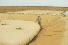 Zbiorniki elastyczne do przechowywania paliwa lub wody