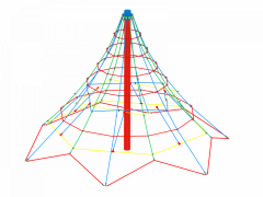 """Urządzenia linarne """"Piramida"""""""