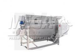 Машини за почистване на корне плодове