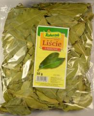 Liść laurowy 50 g