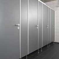 Kabiny WC, Typ SV30