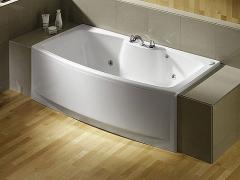 Washing baths