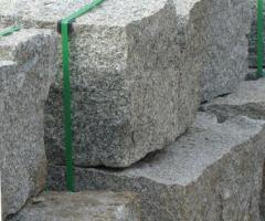 Stone, granite