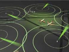 Radary nadzorujące