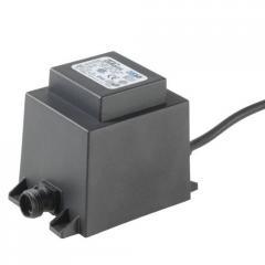 Transformator 12 Volt 60W AC