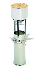 Gęstościomierz mechaniczny Nilema litre