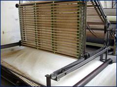 Włóknina do zastosowań tapicerskich