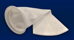 Worek Filtracyjny - Włókninowy, Polipropylenowy