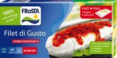 Filet di Gusto z sosem pomidorowym