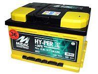 Akumulatory Seria HY-PER