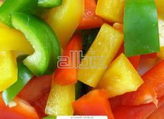 Papryka słodka konserwowana