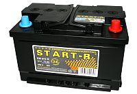 Akumulator seria START-R
