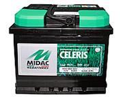 Akumulatory seria MIDAC