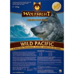 Karma Wolfsblut Wild Pacific 500 g (6 gatunków
