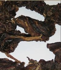 Mięso Renifera suszone Wolfsblut 150g
