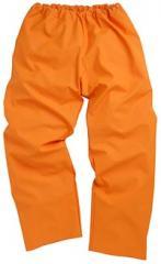 Spodnie Puck