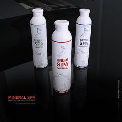 Mineral SPA Szampon dla psa do włosów matowych No