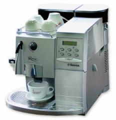 Automatyczny ekspres do kawy Royal Professional