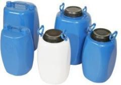 Bańki do przechowywania i transportu produktów